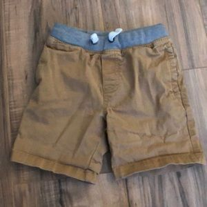 3T and 4T boy shorts